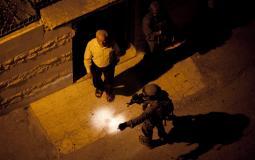 Israeli arrests across West Bank