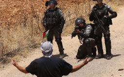 During the past two weeks, Israeli occupation forces kill 9 Palestinians, injure hundreds others - OCHA