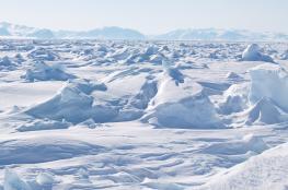 بعد فقدانهما منذ 75 عاما...العثور على جثتي زوجين في الجليد
