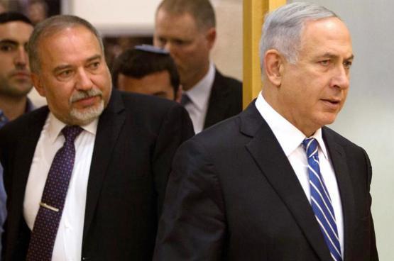 """ليبرمان: يوم صعب على """"إسرائيل"""" ولنمنح نتنياهو فرصة للدفاع عن نفسه"""