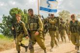 جيش الاحتلال يُجري مناورات تحاكي التخفي عن نظر حزب الله