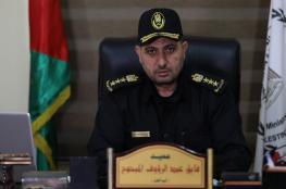 """الداخلية بغزة تعلن بدء تطبيق خطة """"رمضان"""" .. إليك تفاصيلها"""