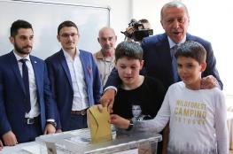 اللجنة العليا للانتخابات التركية تعلن موعد النتائج الرسمية للانتخابات