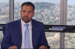 الاحتلال يعتقل الصحفي علاء الريماوي من رام الله