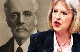 لماذا يجب على بريطانيا الاعتذار عن وعد بلفور؟