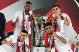 فوز قطر فوز للعرب