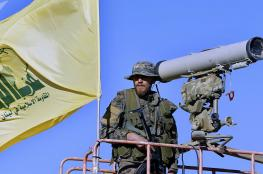 """الاحتلال يحذر لبنان عبر واشنطن من إمكانية قيام حزب الله بـ""""استفزازها"""""""