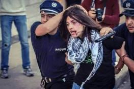 محاكم الاحتلال تمدد اعتقال ثلاث أسيرات