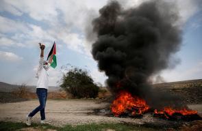 الاحتلال يقمع فعاليات سلمية بالضفة الغربية