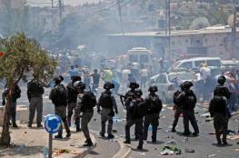 في ذكرى هبة النفق.. حماس: شعبنا لا يزال يسطر التضحيات انتصاراً للأقصى