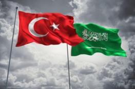 تركيا ترد على اتهامات سعودية