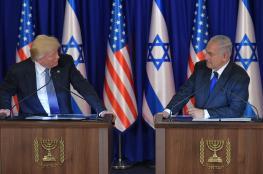 هآرتس: إحباط شديد لتجاهل ترامب المصالح الإسرائيلية في سوريا