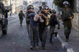 إصابات بينها خطيرة في اعتداء الاحتلال على المقدسيين عند باب الأسباط