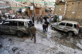 اغتيال مسؤول أمني يمني بنيران مجهولين في عدن