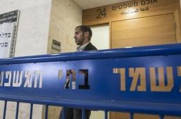 محكمة الاحتلال تمدد اعتقال الأسير سالم أبو بكر للمرة الثامنة على التوالي
