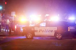 مقتل 13 في إطلاق نار بملهى ليلي جنوبي كاليفورنيا