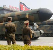 سلاح-كوريا-الشمالية