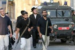 مستوطنون يعتدون على مواطن ويسرقون أمواله غرب بيت لحم
