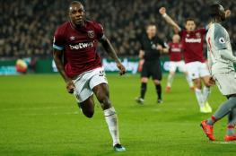ليفربول يواصل إهدار النقاط لصالح وصيفه السيتي