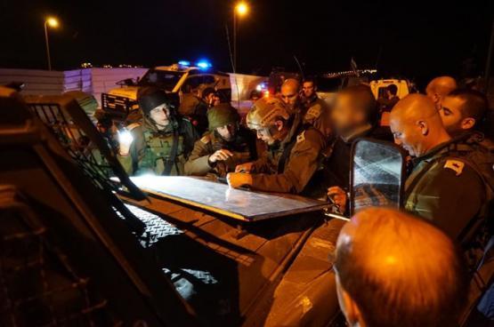 الأولى منذ 5 سنوات.. جيش الاحتلال ينهي مناورة عسكرية واسعة النطاق بالضفة المحتلة