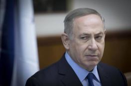 نتنياهو يتهم الشرطة الإسرائيلية بتلفيق الأكاذيب ضده واستهدافه