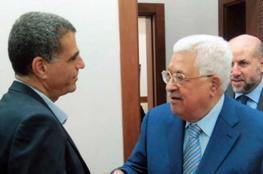 عباس: وافقت على كونفدرالية مع الأردن وأنا التقى مع رئيس جهاز الشاباك شهريا وأتوافق معه
