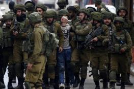 تفاصيل موجعة.. الطفل الذي اعتقله 23 جندياً إسرائيلياً يروي تعذيب الاحتلال له
