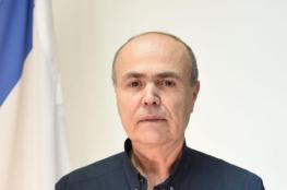 """ليبرمان يقرر تعيين """"أبو ركن"""" بدلاً من """"مردخاي"""""""