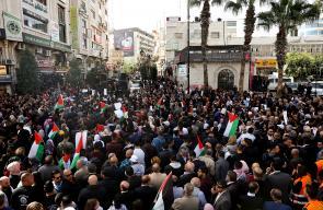 مسيرات الغضب ومواجهات مع الاحتلال وعشرات الاصابات