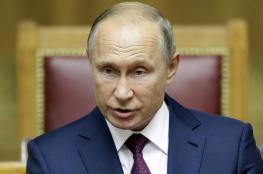 بوتين لا يخطط للقاء قائد سلاح الجو الإسرائيلي