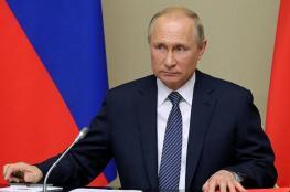 خلال حديثه عن أزمة اليمن.. بوتين يستشهد بآيات من القران الكريم