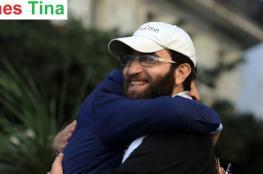 الجزائر في اختبار محبة فلسطين