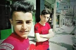 """""""الإنذار الفتاك"""".. الاحتلال تعمد قتل الفتيين كحيل والنمرة"""