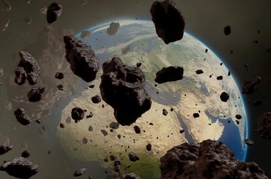 ناسا تطمئن سكان الأرض: لا يزال هناك أمان لمدة 100 عام من كويكب خطير يقترب