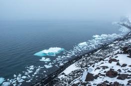 القطب الشمالي... الغطاء الجليدي يصل إلى أدنى مستوياته السنوية