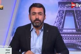إعلامي مصري لعباس: لا علاقة لحماس من قريب أو بعيد بمحاولة اغتيال الحمد الله