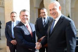 ماذا بحث العاهل الأردني مع نتنياهو في لقائه الأخير؟