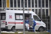 تسجيل وفاتين جديدتين بكورونا في موسكو