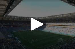 بث مباشر: مباراة السعودية والأوروغواي ضمن مونديال روسيا 2018