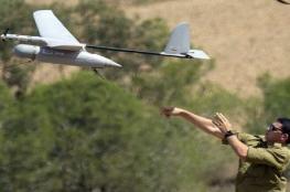 جيش الاحتلال يعترف: طائرة مسيرة تابعة للجيش سقطت في الأراضي اللبنانية