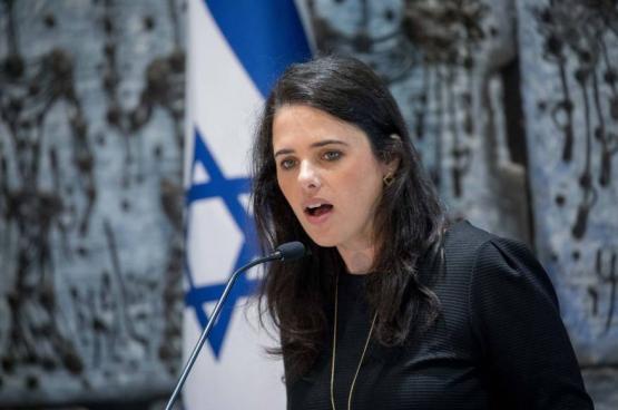 اعتقالات وتحقيقات بالجهاز القضائي الإسرائيلي قد تطال شاكيد