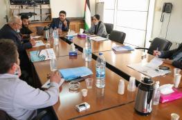 لجنة الانتخابات تعلن تفاصيل اجتماعها مع ممثلي 15 فصيلا
