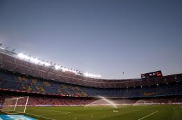 """شاهد: برشلونة يكشف عن مشروع عملاق لتطوير ملعب """"الكامب نو"""""""