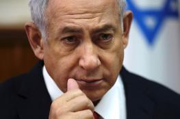 نتنياهو يرد على إيران ويتوعد بمواصلة قصف مواقعها بسوريا