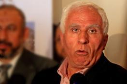 عزام الأحمد: لا انتخابات تحت الاحتلال!