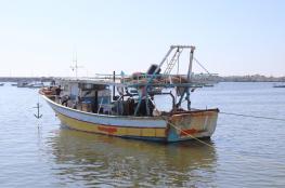 غزة.. إغلاق البحر أمام حركة الصيد والملاحة البحرية