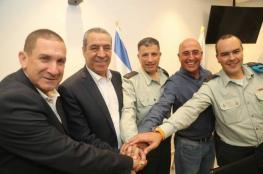 """الشيخ: الموقف """"الإسرائيلي"""" من إجراء الانتخابات في القدس ما زال سلبيا"""