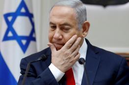 قرر قطع زيارته لواشنطن.. نتنياهو بعد مشاورات هاتفية: سنرد بقوة على قصف تل أبيب