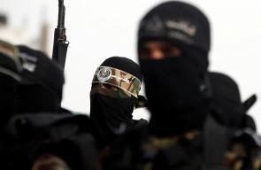فصائل المقاومة في غزة تتوعد الاحتلال في حال أقدم على المساس بأسرى الإضراب