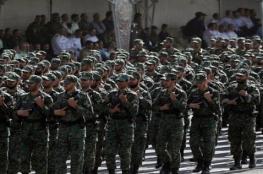 """إيران.. """"فيلق القدس"""" ينفي ما تردد عن مقتل قائده في سوريا"""